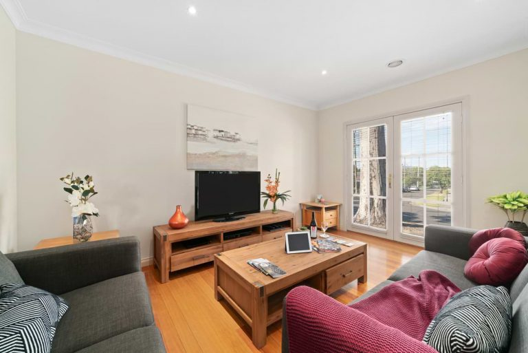 Glen Waverley Townhouses 2